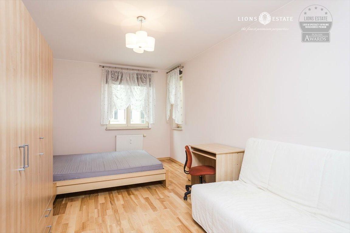 Mieszkanie czteropokojowe  na wynajem Warszawa, Mokotów Ksawerów, Bukowińska  105m2 Foto 10
