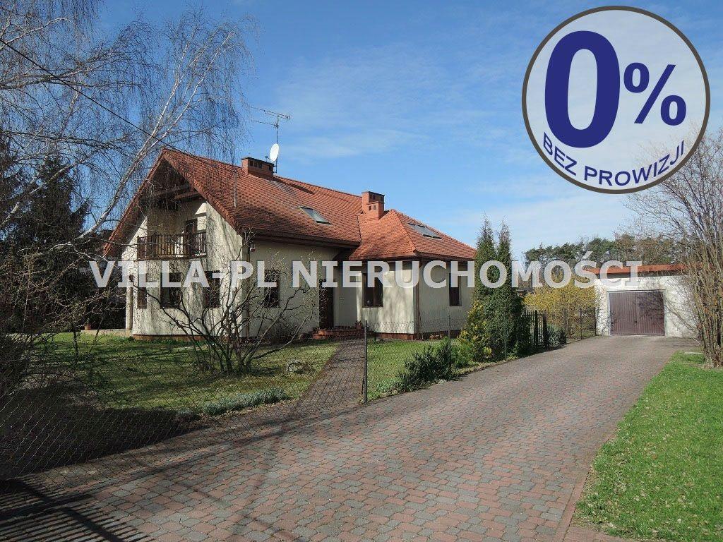 Dom na sprzedaż Głowno, Zabrzeźnia  212m2 Foto 1