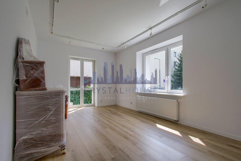 Mieszkanie dwupokojowe na wynajem Warszawa, Praga-Południe, Gedymina  60m2 Foto 3