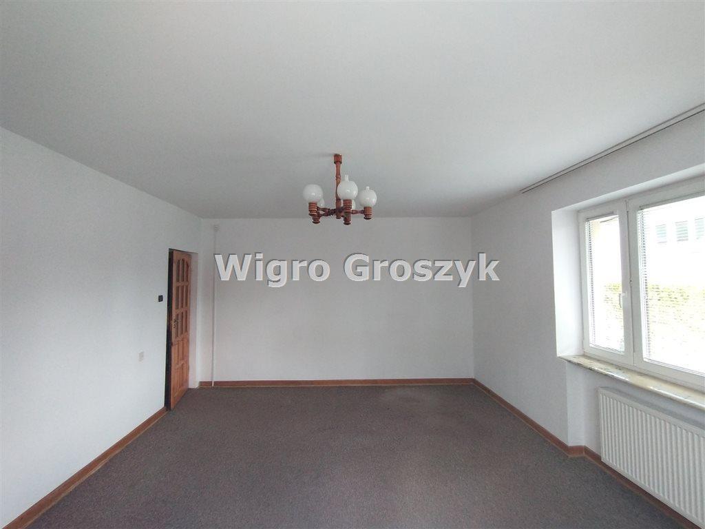 Lokal użytkowy na wynajem Warszawa, Wilanów, Wilanów, Husarii  70m2 Foto 3