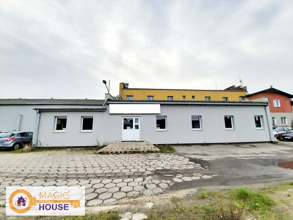 Działka przemysłowo-handlowa na sprzedaż Pszczółki, Pomorska  4028m2 Foto 1