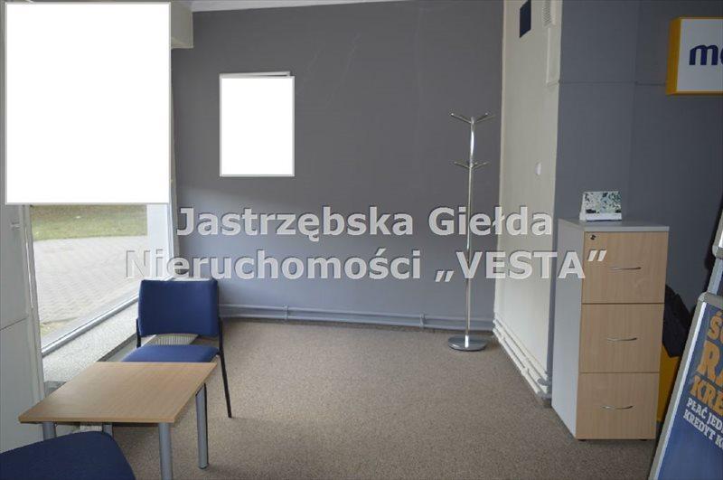 Lokal użytkowy na wynajem Jastrzębie-Zdrój, Osiedle Staszica  50m2 Foto 4