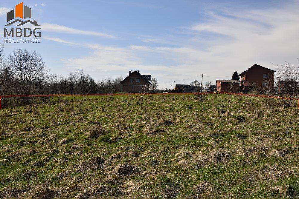 Działka siedliskowa na sprzedaż Brodła  14100m2 Foto 4