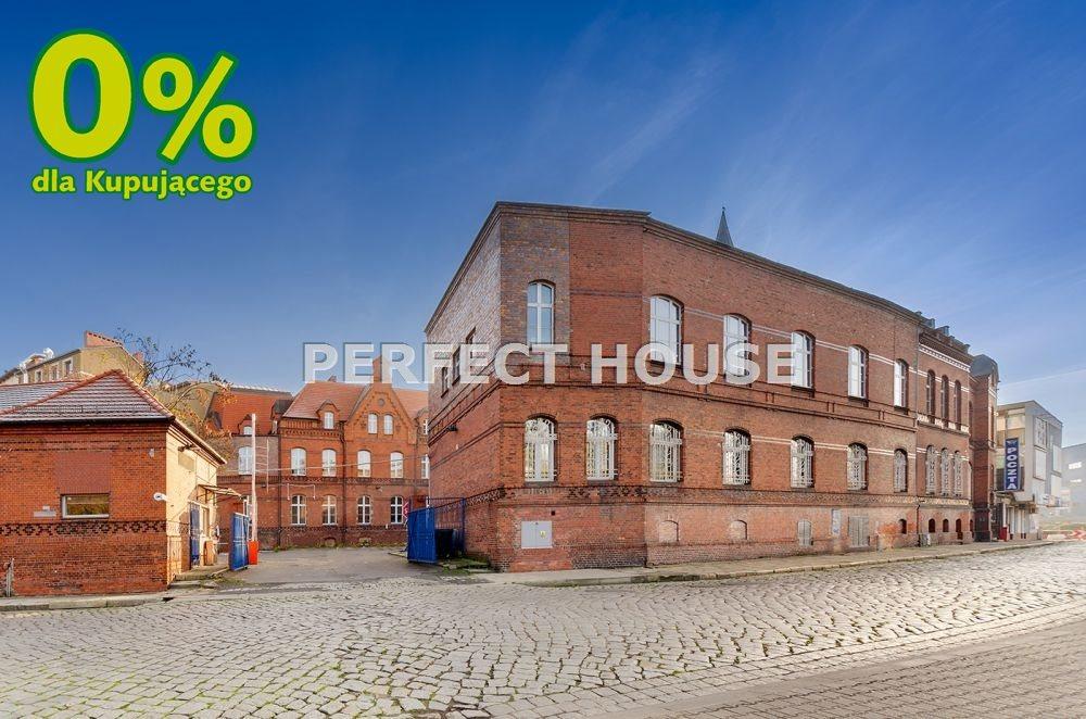Lokal użytkowy na sprzedaż Gorzów Wielkopolski  4891m2 Foto 3