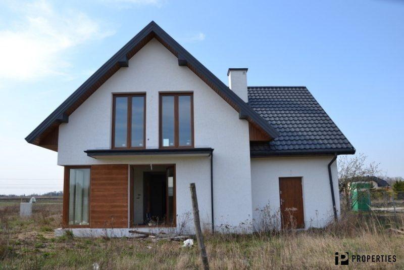 Dom na sprzedaż Warszawa, Ursynów, Trombity  169m2 Foto 6