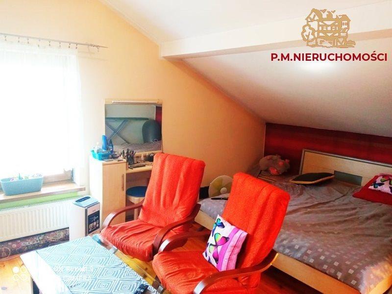 Dom na sprzedaż Rybnik, Orzepowice  110m2 Foto 11