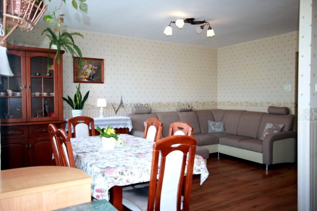 Mieszkanie czteropokojowe  na sprzedaż Wrocław, Lotnicza  72m2 Foto 1