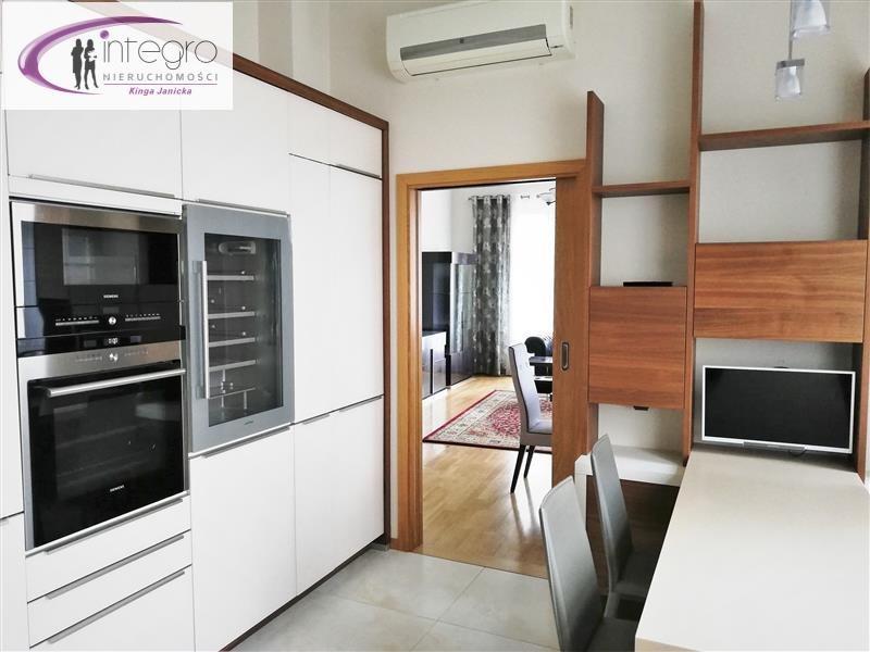 Mieszkanie na wynajem Sopot, Dolny, MORSKA  140m2 Foto 5