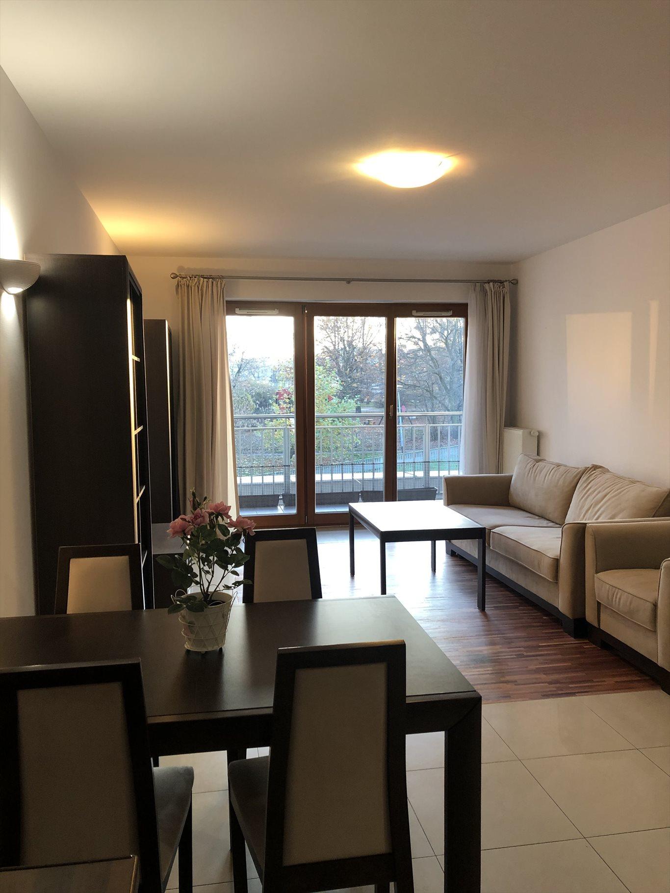 Mieszkanie dwupokojowe na wynajem Warszawa, Żoliborz, Gdańska 3  64m2 Foto 3