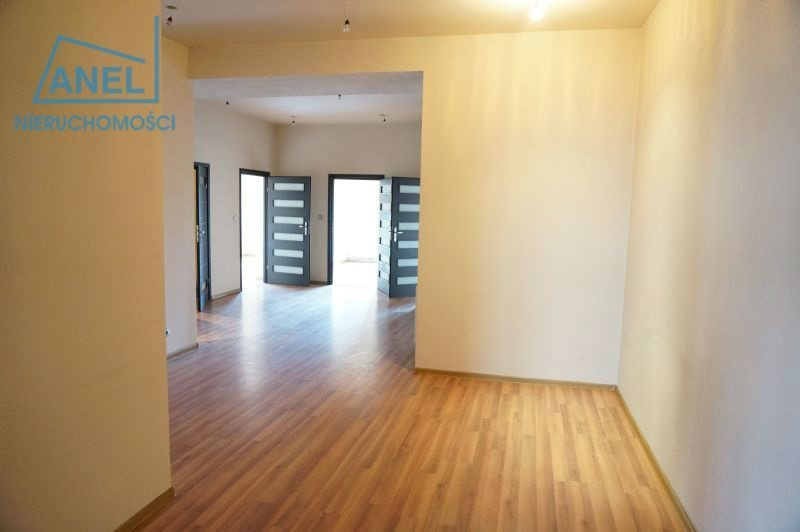 Mieszkanie na wynajem Ruda Śląska, Nowy Bytom  150m2 Foto 1