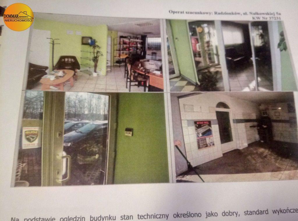 Lokal użytkowy na sprzedaż Radzionków  348m2 Foto 7