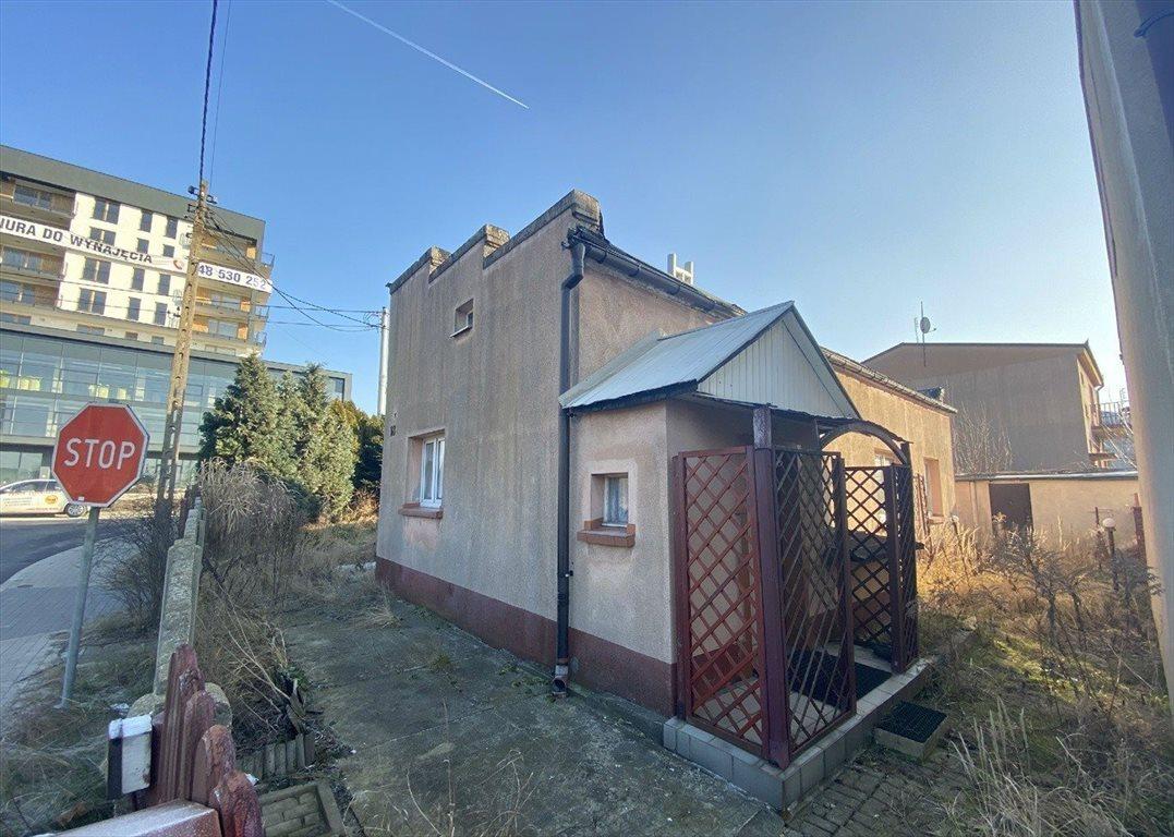 Dom na sprzedaż Dąbrowa Górnicza, Centrum  55m2 Foto 4