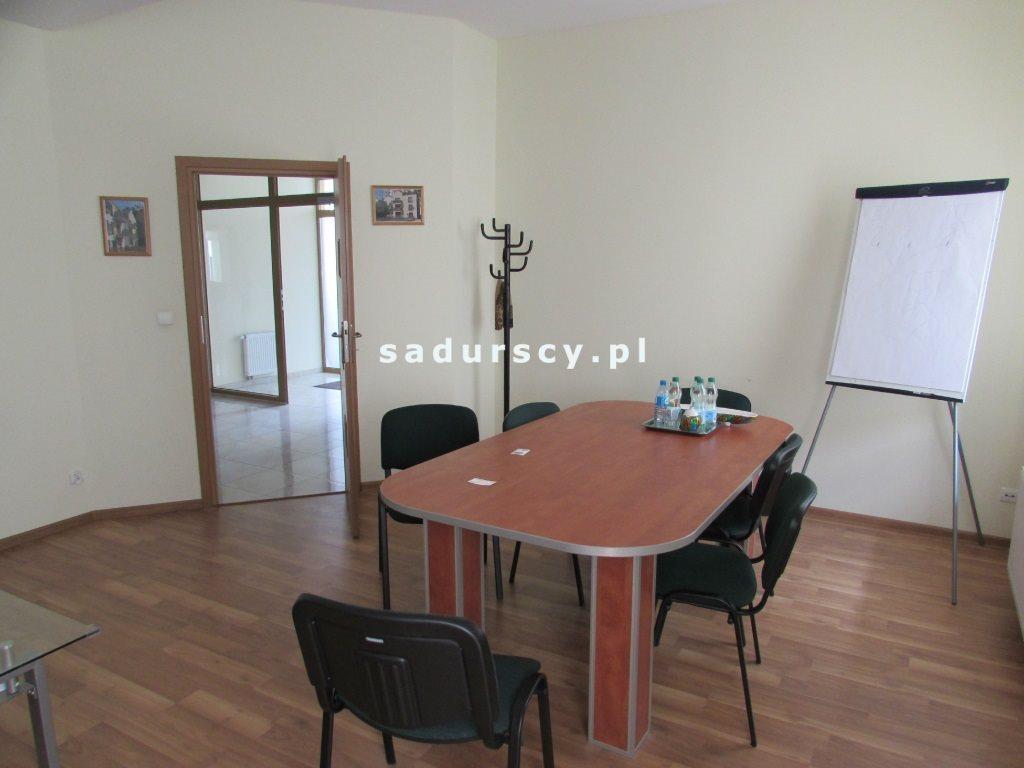 Lokal użytkowy na sprzedaż Kraków, Ruczaj, Ruczaj, Ruczaj  161m2 Foto 2