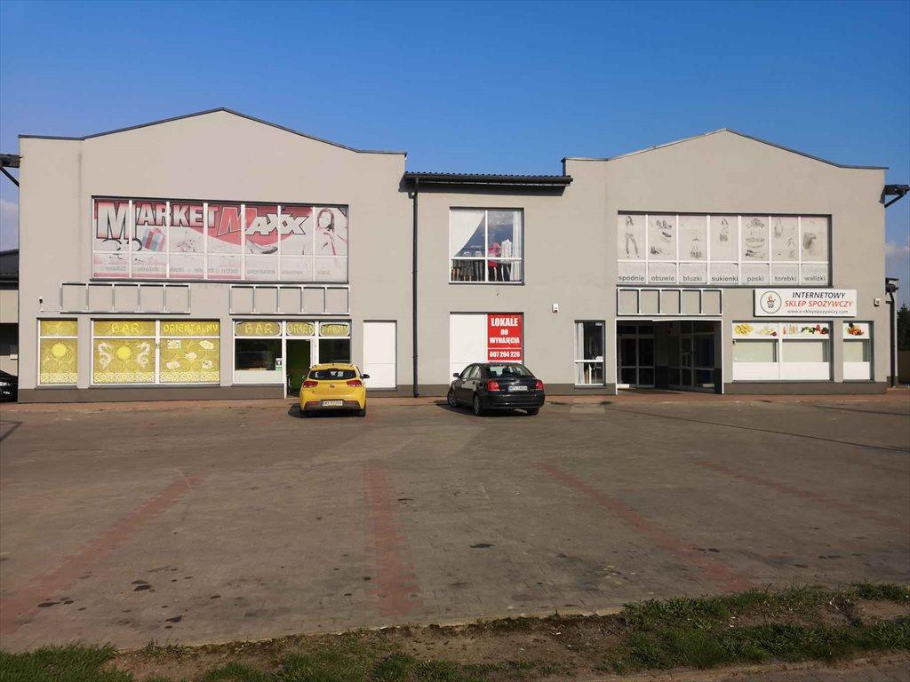 Lokal użytkowy na wynajem Pułtusk, Kościuszki 20  960m2 Foto 2