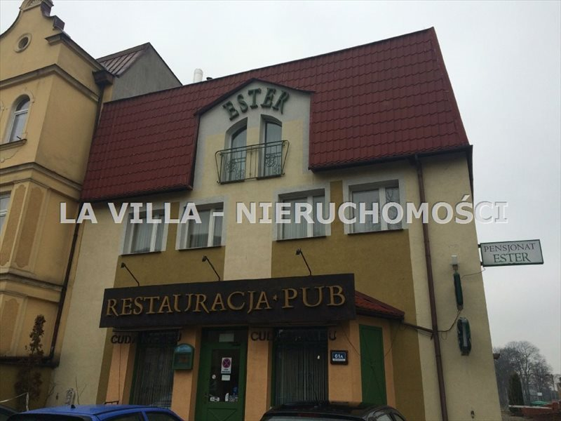 Lokal użytkowy na wynajem Leszno  262m2 Foto 9