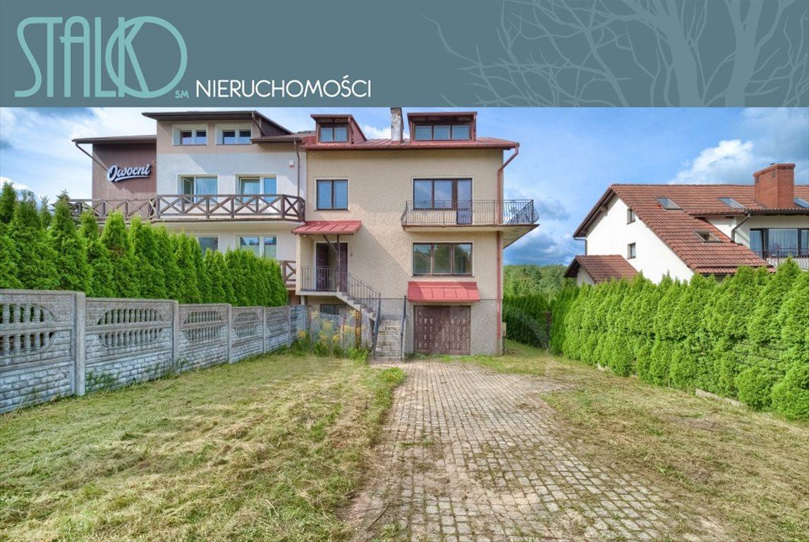 Dom na sprzedaż Gdynia, Dąbrowa, informacja w biurze  355m2 Foto 3
