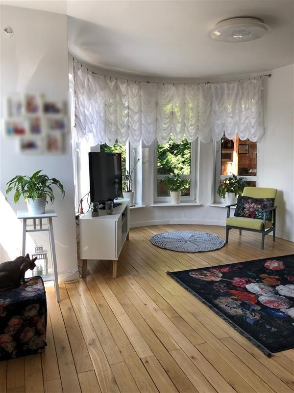 Mieszkanie czteropokojowe  na sprzedaż Gdynia, Obłuże, Manganowa  125m2 Foto 1