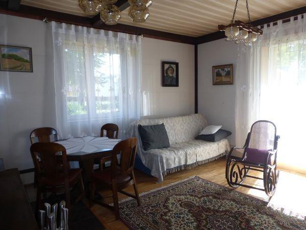 Dom na sprzedaż Zakrzew, Kozia Wola, Gulin  289m2 Foto 8