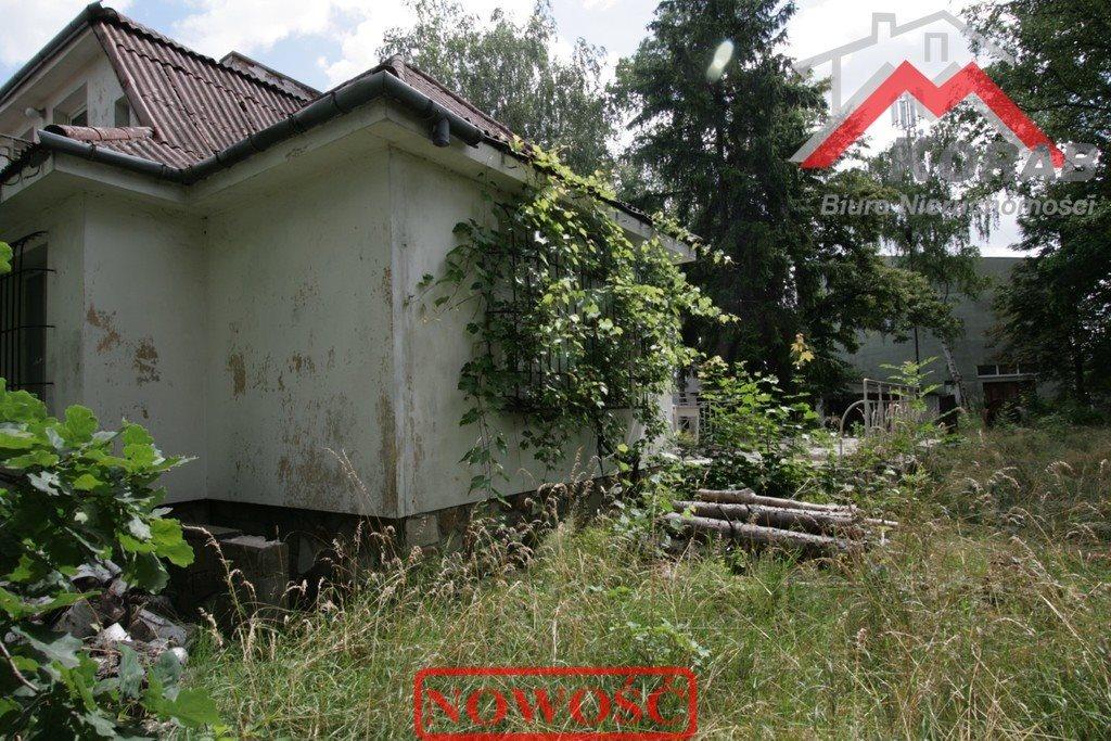 Działka inwestycyjna na sprzedaż Łomianki, E-7  2455m2 Foto 6