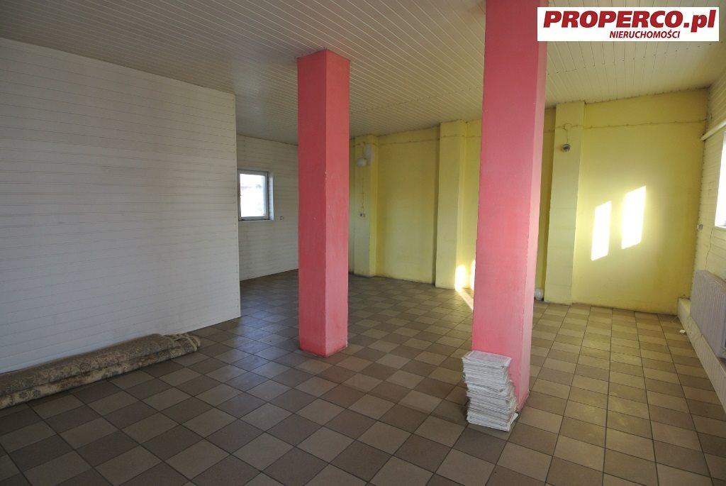 Lokal użytkowy na sprzedaż Skarżysko-Kamienna, Obuwnicza  407m2 Foto 11