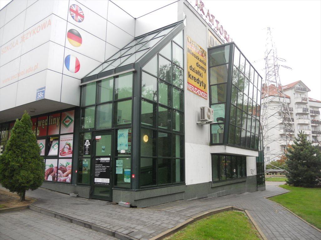 Lokal użytkowy na sprzedaż Warszawa, Ursus, Gołąbki  114m2 Foto 1