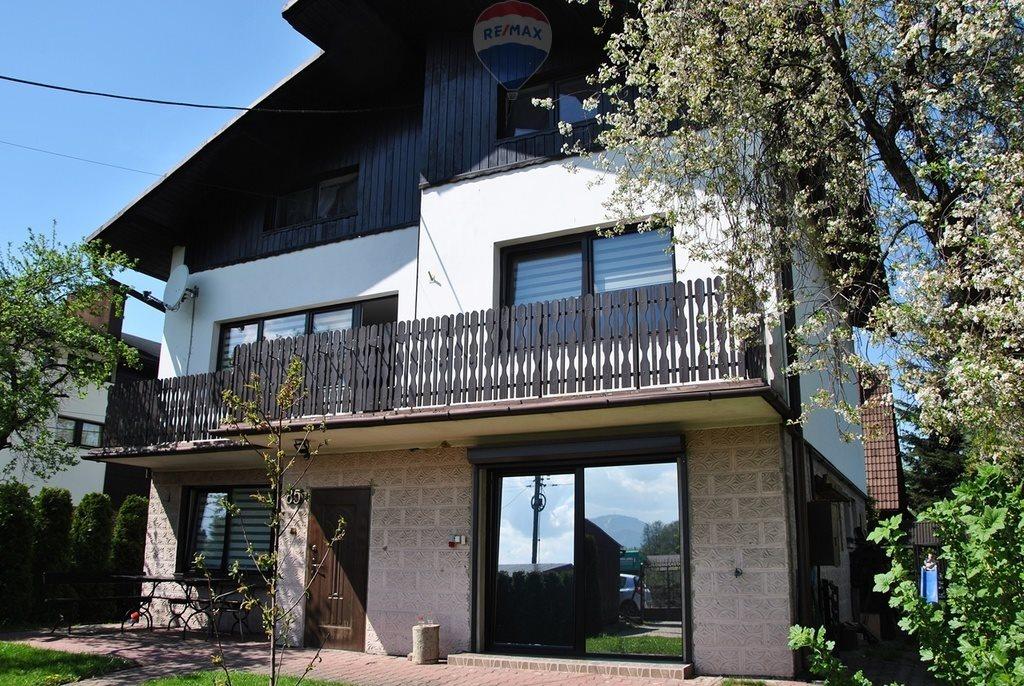 Dom na sprzedaż Bielsko-Biała, Mariana Langiewicza  272m2 Foto 2