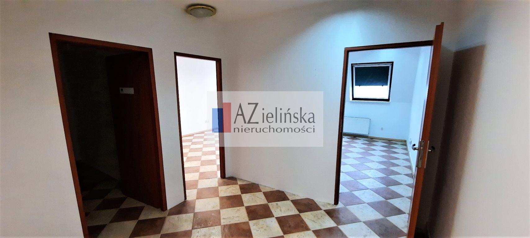 Mieszkanie dwupokojowe na wynajem Suchy Las, Obornicka  58m2 Foto 7