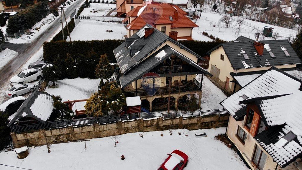 Mieszkanie na sprzedaż Marcinkowice  256m2 Foto 8