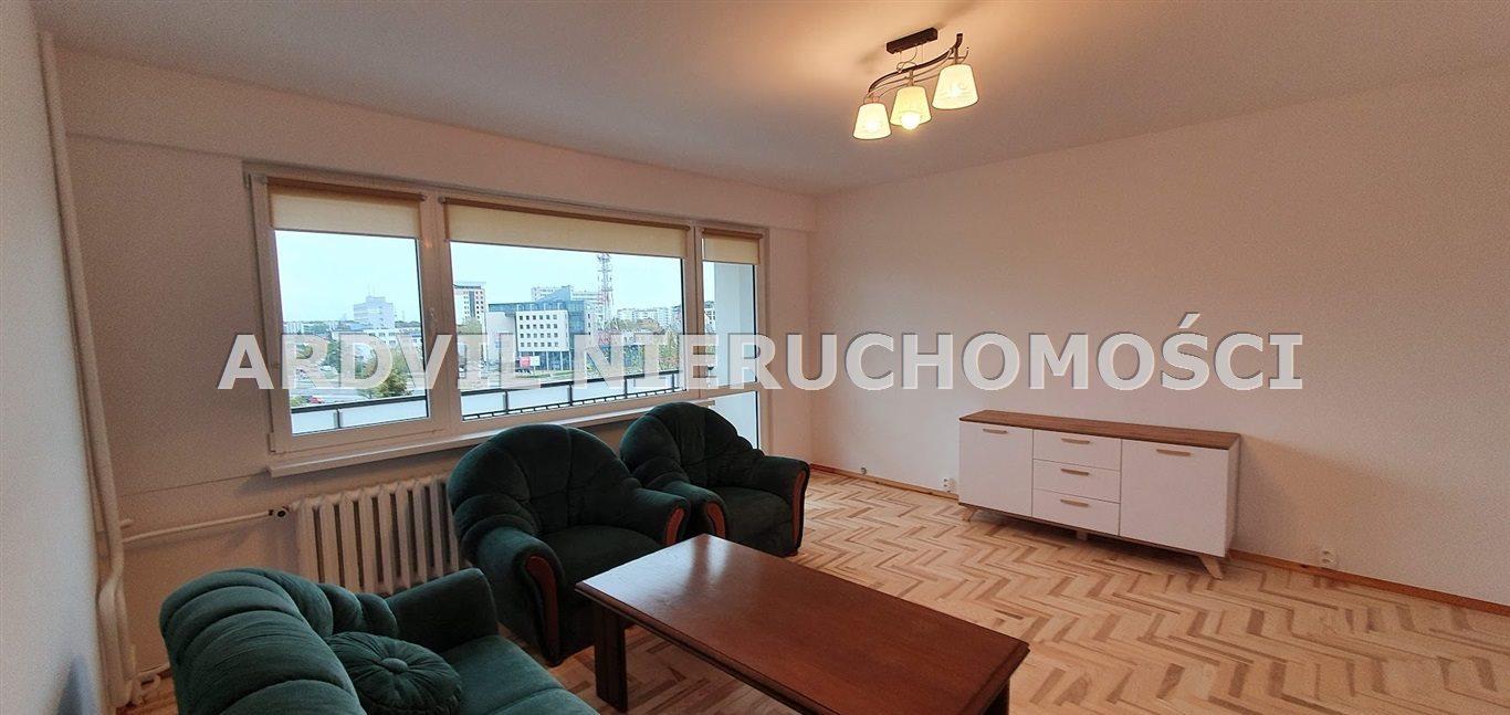 Mieszkanie dwupokojowe na wynajem Białystok, Piaski, Legionowa  47m2 Foto 5