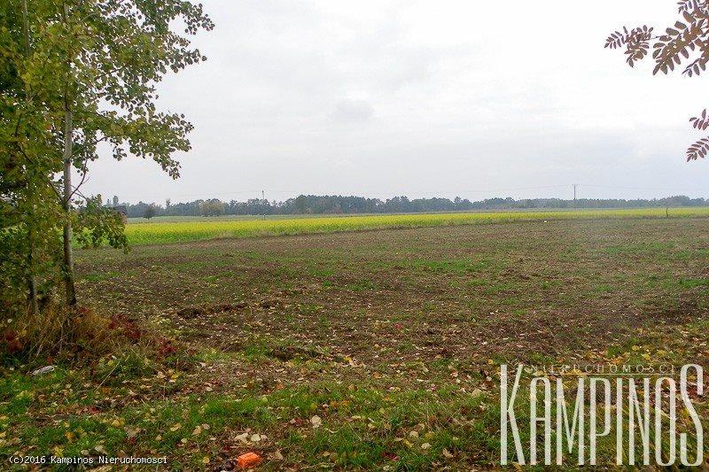 Działka budowlana na sprzedaż Szczytno, Kampinos, oferta 2405  1628m2 Foto 4
