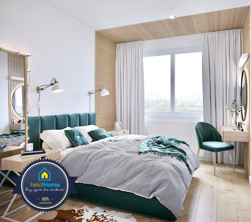 Mieszkanie trzypokojowe na sprzedaż Leszno, Ludwika Zamenhofa  60m2 Foto 4