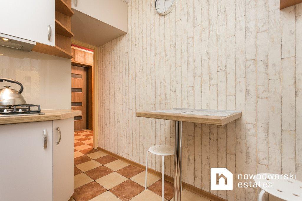 Mieszkanie dwupokojowe na wynajem Kraków, Nowa Huta, os. Jagiellońskie  44m2 Foto 9