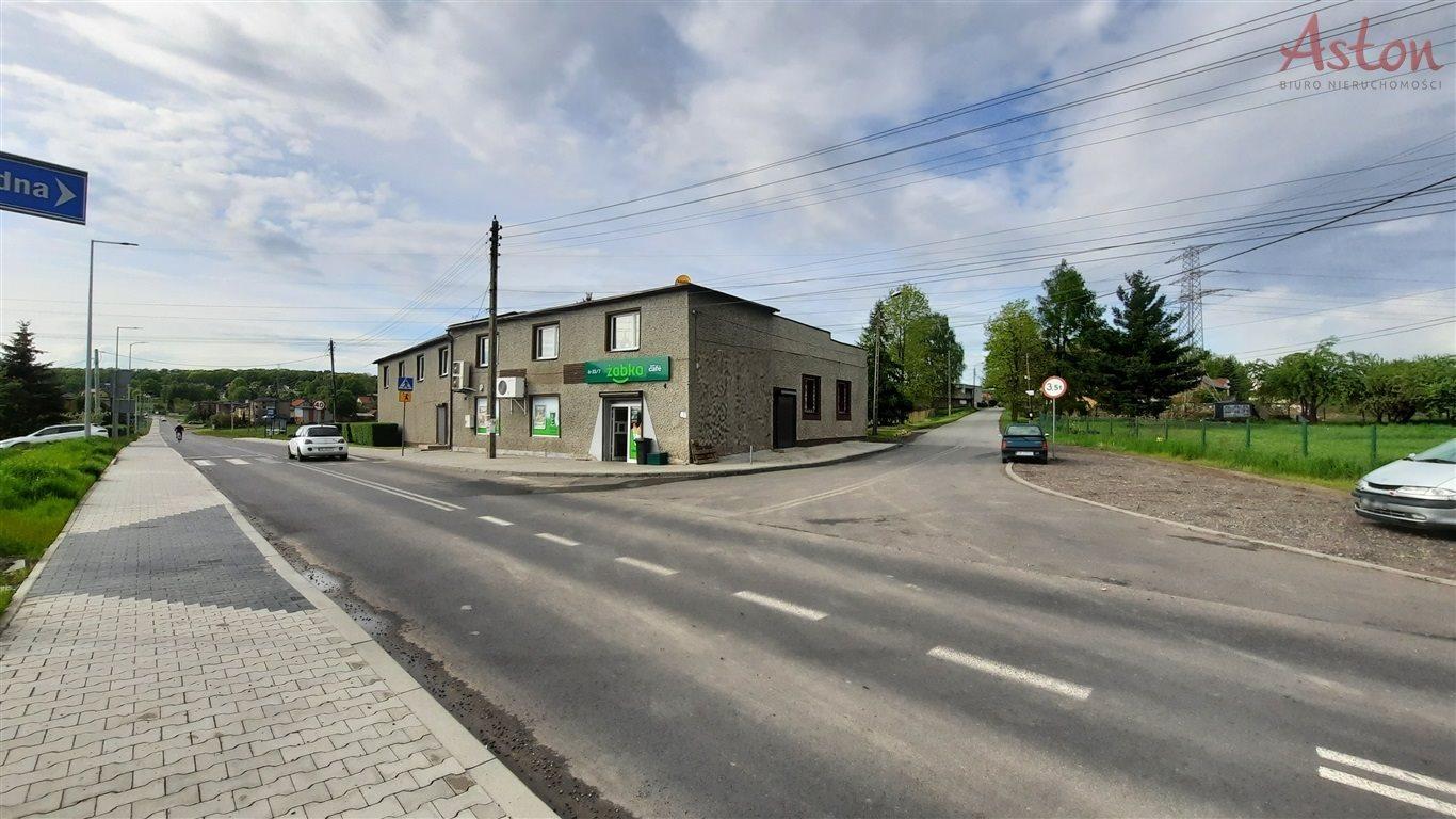 Lokal użytkowy na wynajem Mysłowice, Wesoła  120m2 Foto 1