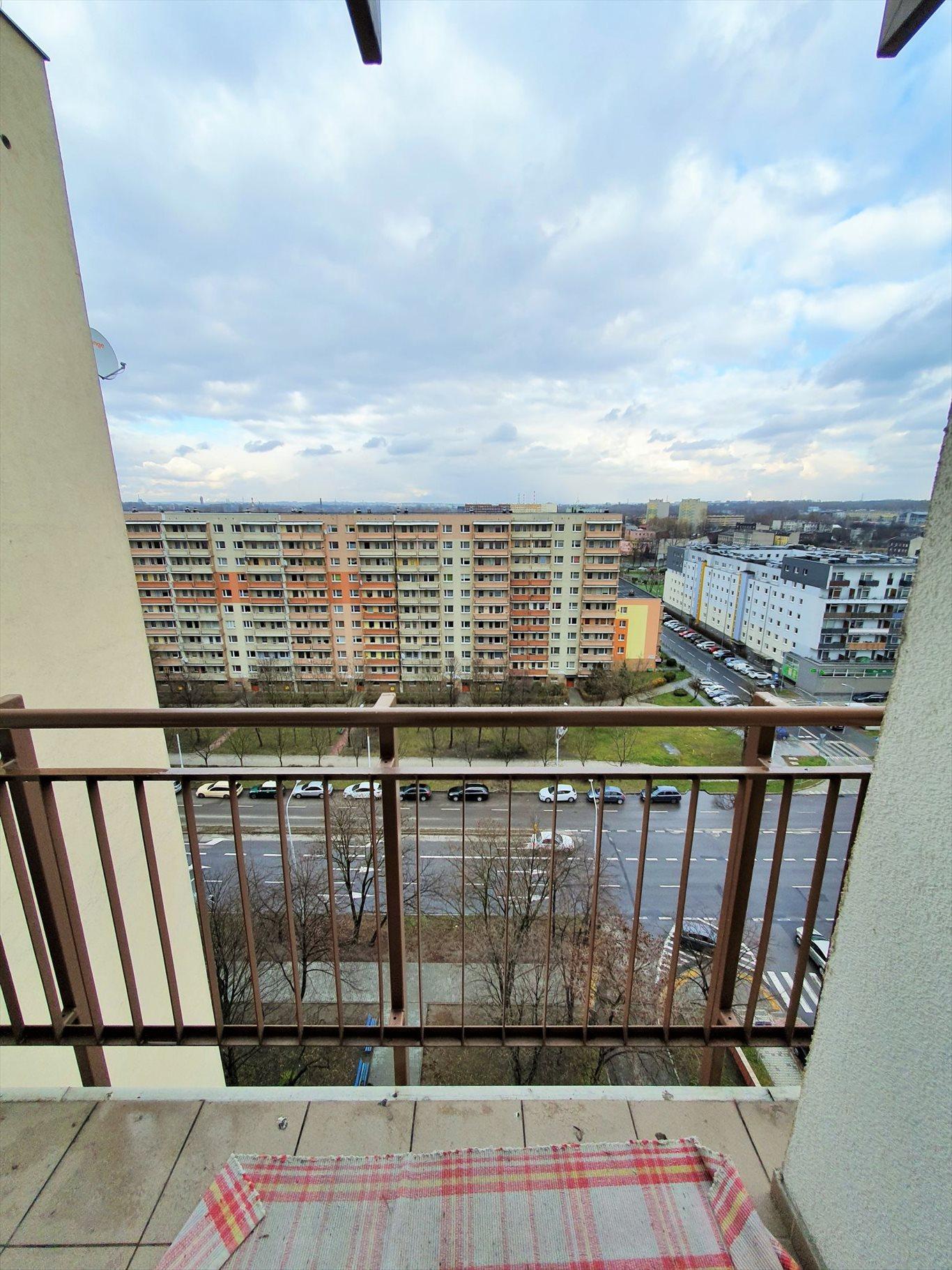 Mieszkanie dwupokojowe na sprzedaż Katowice, Zawodzie, Bohaterów Monte Cassino  46m2 Foto 7