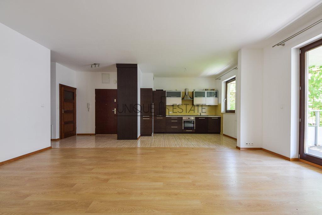 Mieszkanie trzypokojowe na wynajem Warszawa, Mokotów, Karola Chodkiewicza  90m2 Foto 5