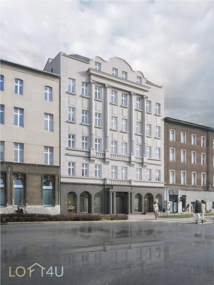 Dom na wynajem Katowice, Centrum, Dworcowa  1402m2 Foto 4