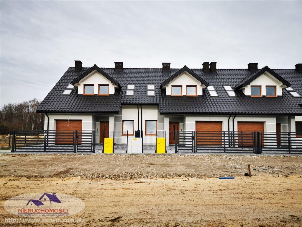 Dom na sprzedaż Dąbrowa Tarnowska  148m2 Foto 4
