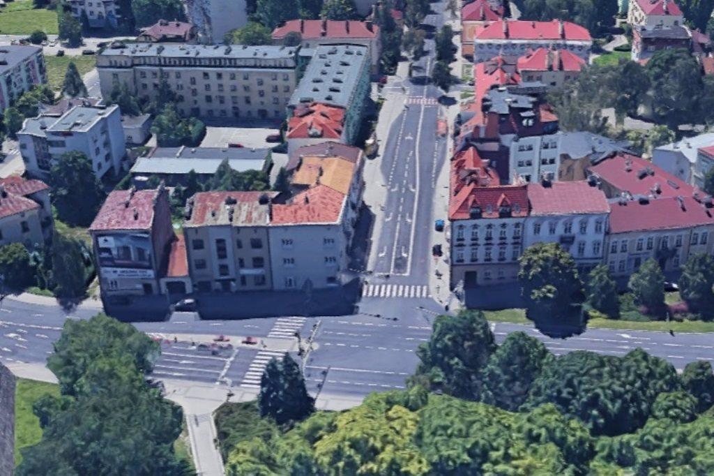 Lokal użytkowy na sprzedaż Rzeszów, Hetmańska  76m2 Foto 4