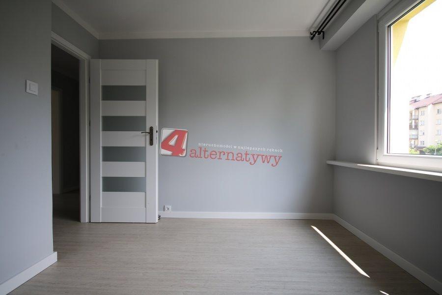 Mieszkanie dwupokojowe na wynajem Tarnów, Grabówka, Osiedle Zielone  48m2 Foto 5