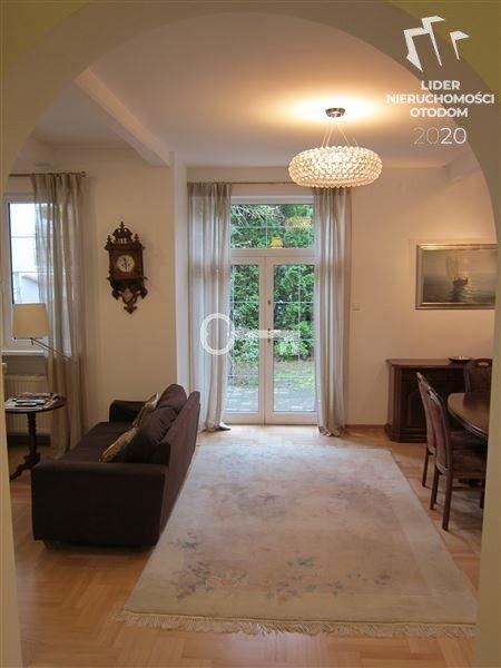 Dom na wynajem Warszawa, Wilanów, Królowej Marysieńki  350m2 Foto 3