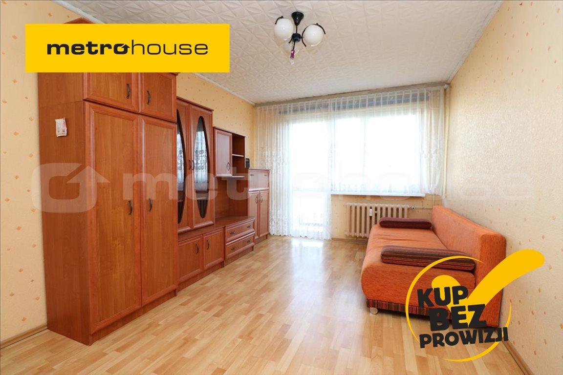 Mieszkanie dwupokojowe na sprzedaż Gorzów Wielkopolski, Gorzów Wielkopolski  37m2 Foto 2