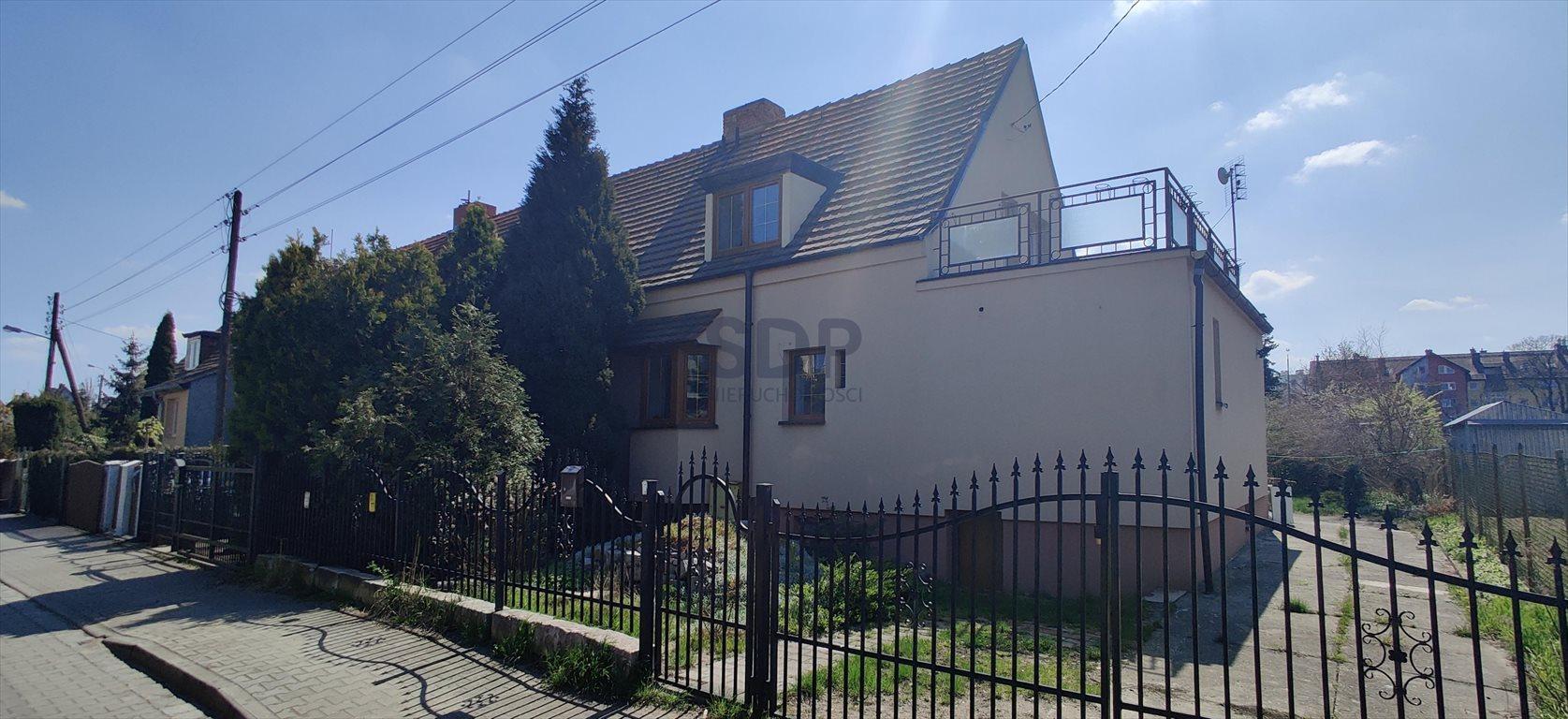Dom na sprzedaż Wrocław, Fabryczna, Stabłowice, Porębska  140m2 Foto 2