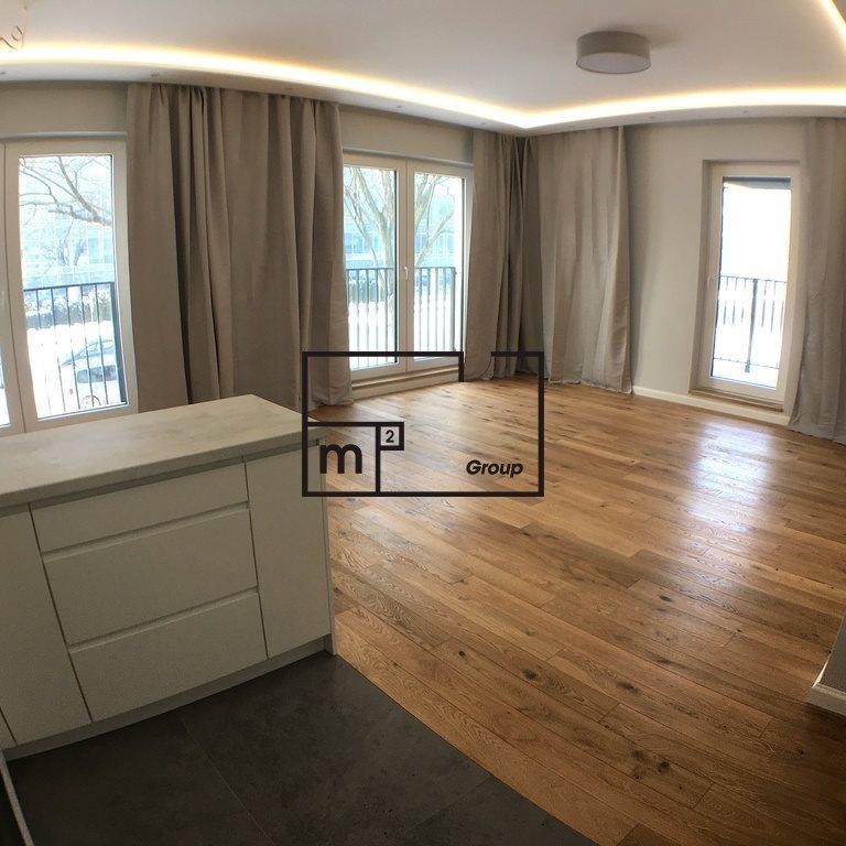 Mieszkanie trzypokojowe na sprzedaż Warszawa, Mokotów, Taśmowa  75m2 Foto 3