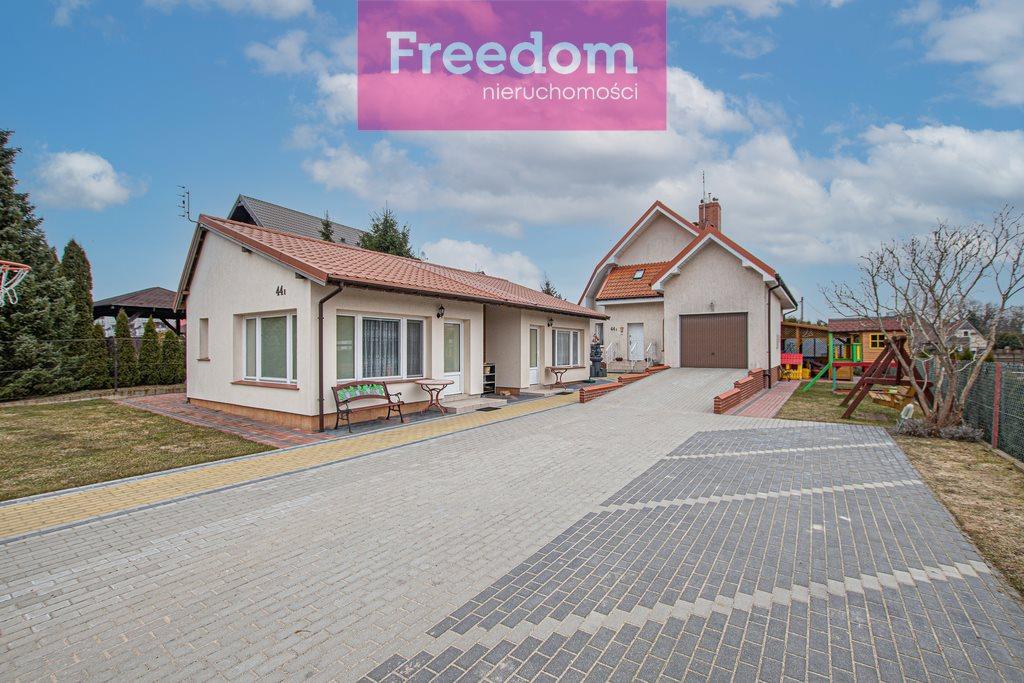 Dom na sprzedaż Jantar, Gdańska  136m2 Foto 3