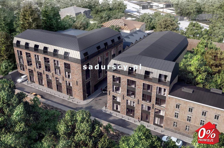 Mieszkanie dwupokojowe na sprzedaż Kraków, Stare Miasto, Stare Miasto, Wita Stwosza  32m2 Foto 5
