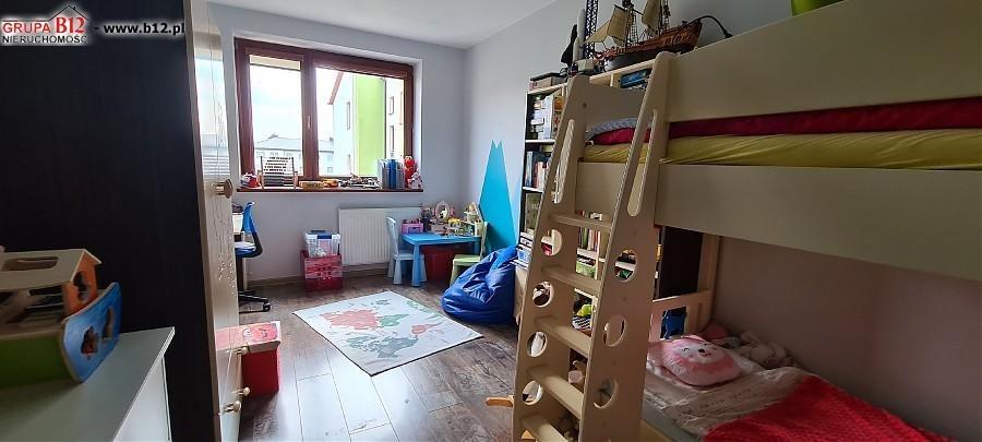 Mieszkanie czteropokojowe  na sprzedaż Krakow, Kliny, Bartla  91m2 Foto 4