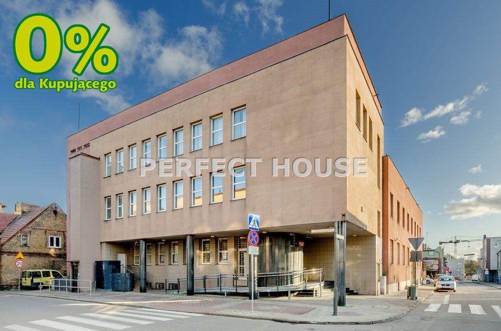 Lokal użytkowy na sprzedaż Puck, Wałowa  1588m2 Foto 1
