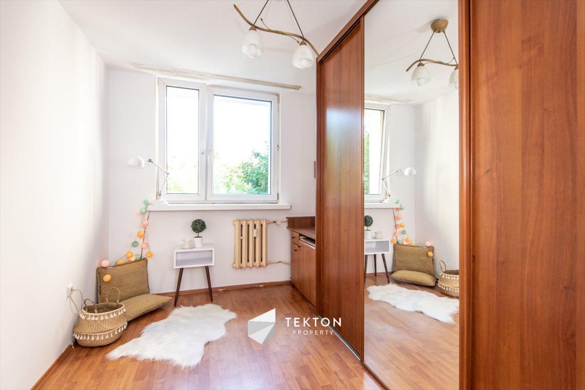 Mieszkanie trzypokojowe na sprzedaż Poznań, Winiary, Lazurowa  48m2 Foto 1