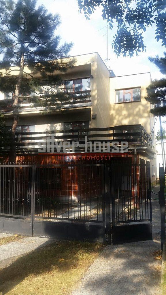 Dom na sprzedaż Warszawa, Wawer, Marysin Wawerski  560m2 Foto 2