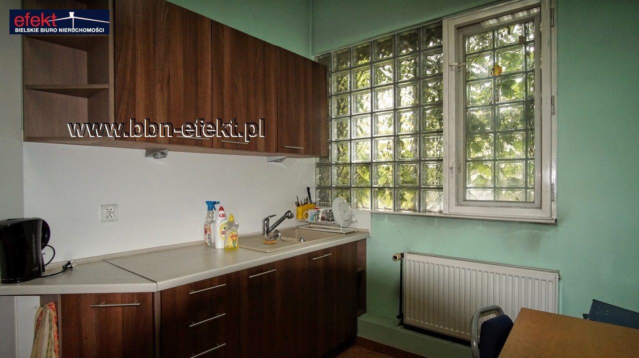 Lokal użytkowy na sprzedaż Bielsko-Biała, Górne Przedmieście  147m2 Foto 11